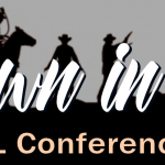 Video: Why You Should Come to the 2021 Conference in Houston, TX