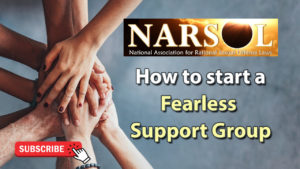 How to Start a Fearless Support Group
